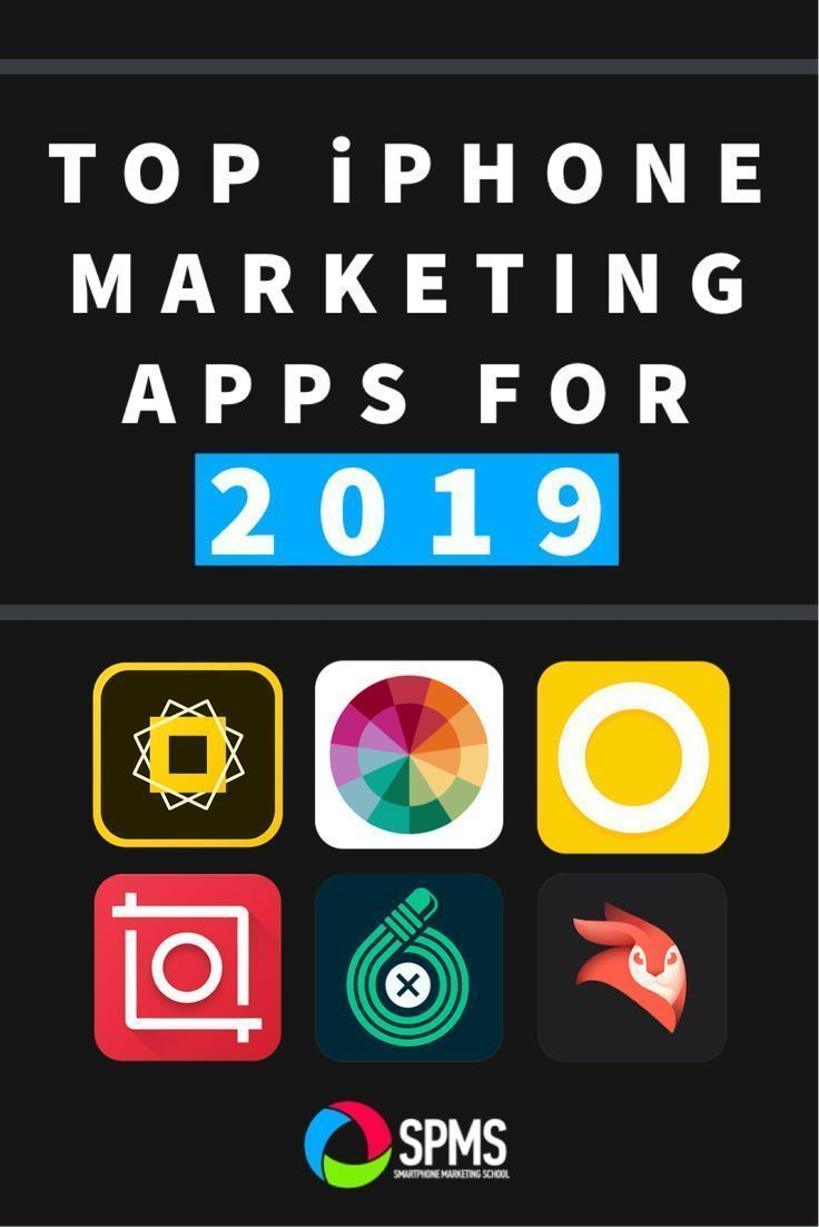 Get the Top Marketing Apps You Need for Social Media in