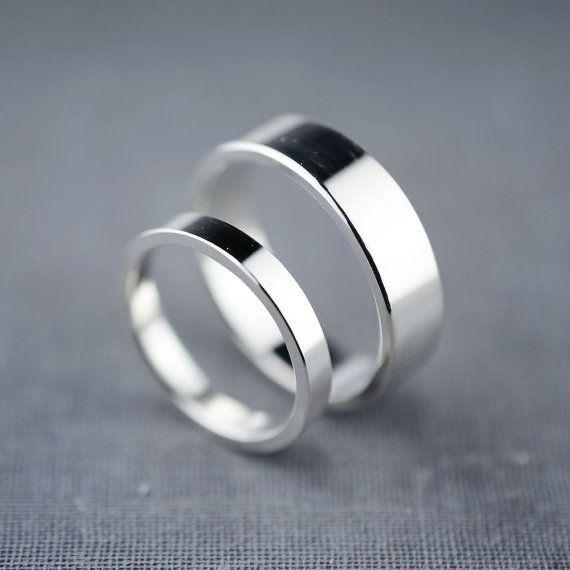 Wedding Ring Inscriptions Com Imagens Alianca Quadrada Alianca De Namoro Simples