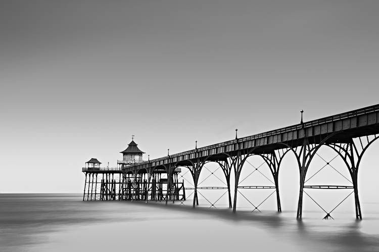 Pier by Chris Turton on 500px