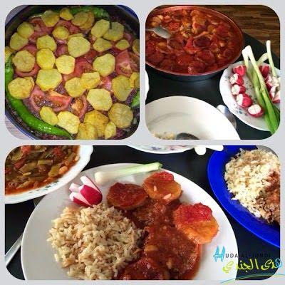 Syrisches Rezept für Kafta | Backen 〰 Kochen | Pinterest | Syrische ...