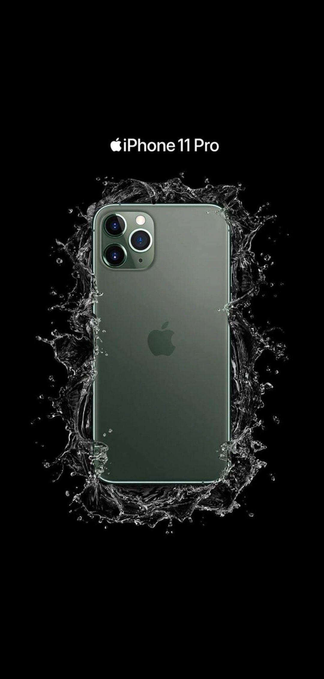 Iphone 11 Pro Iphone Iphone 11 Dark Phone Wallpapers