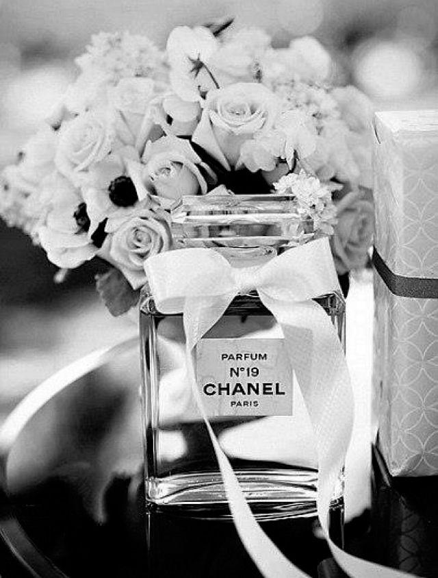 Chanel..