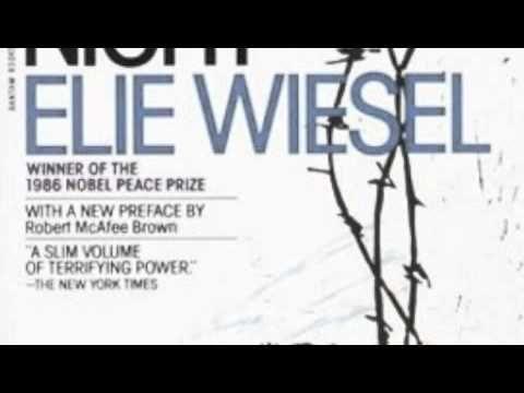Dawn by elie wiesel audiobook