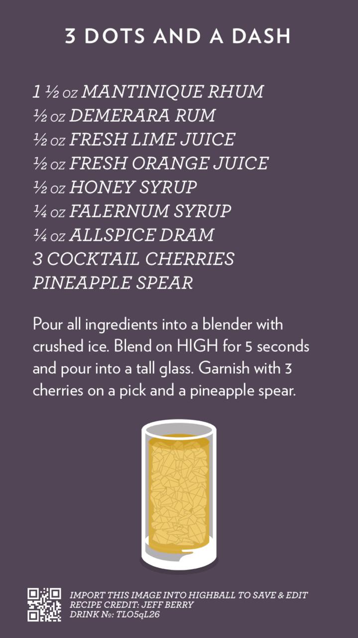 Cocktail Catalog