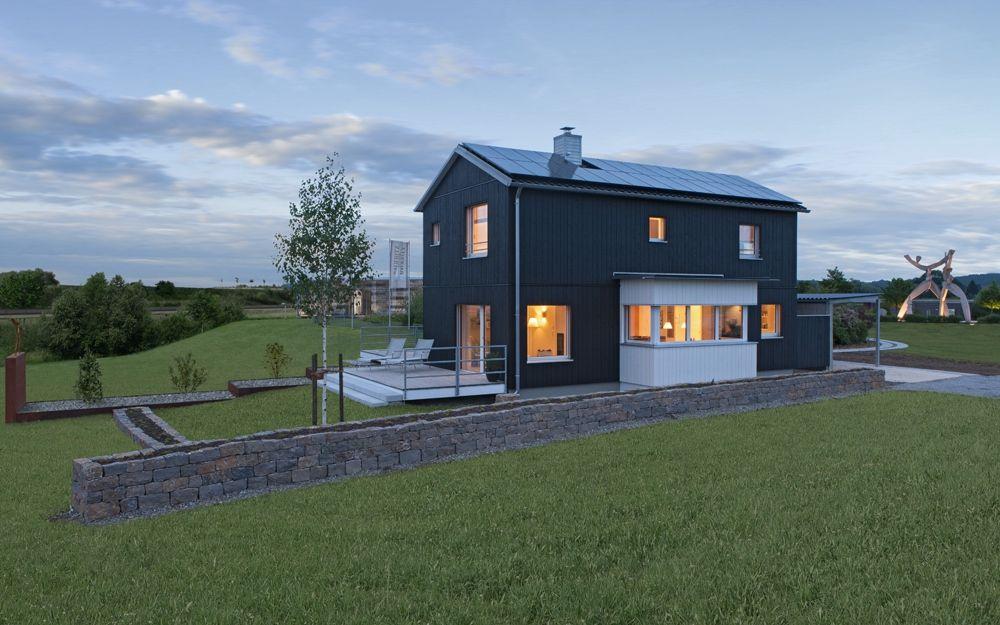 Modulares Hauskonzept Von Baufritz   News