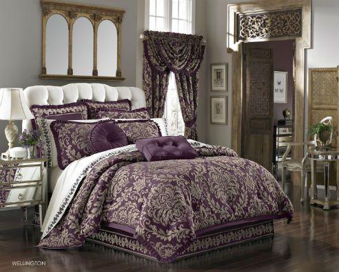 Wellington By J Queen New York New Beddingsuperstore