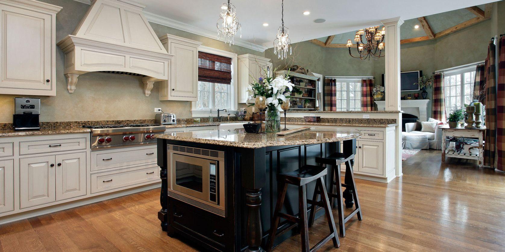 55+ Kitchen Denver Co Apartment Kitchen