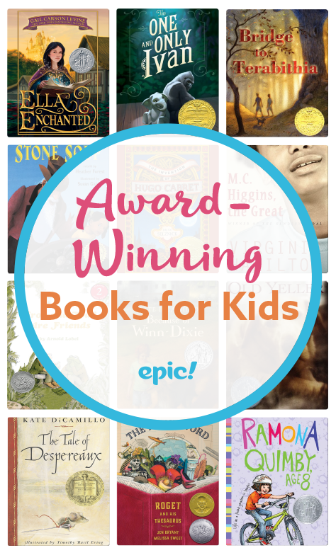 free ebooks for children to read online