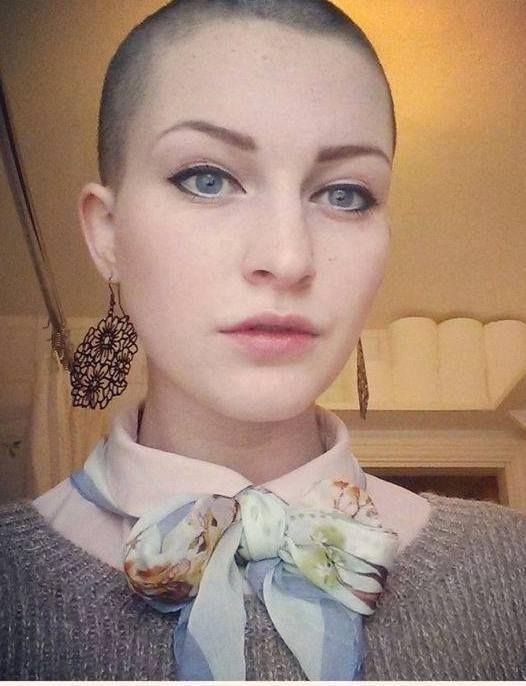 Rate pink shaved