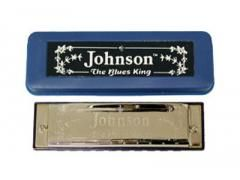 Johnson Jambone Harmonica - 10 Hole Affordable Student Blues Harp Style Harmonica available in 12 keys. Check the range out at www.bcwholesalers.com.au