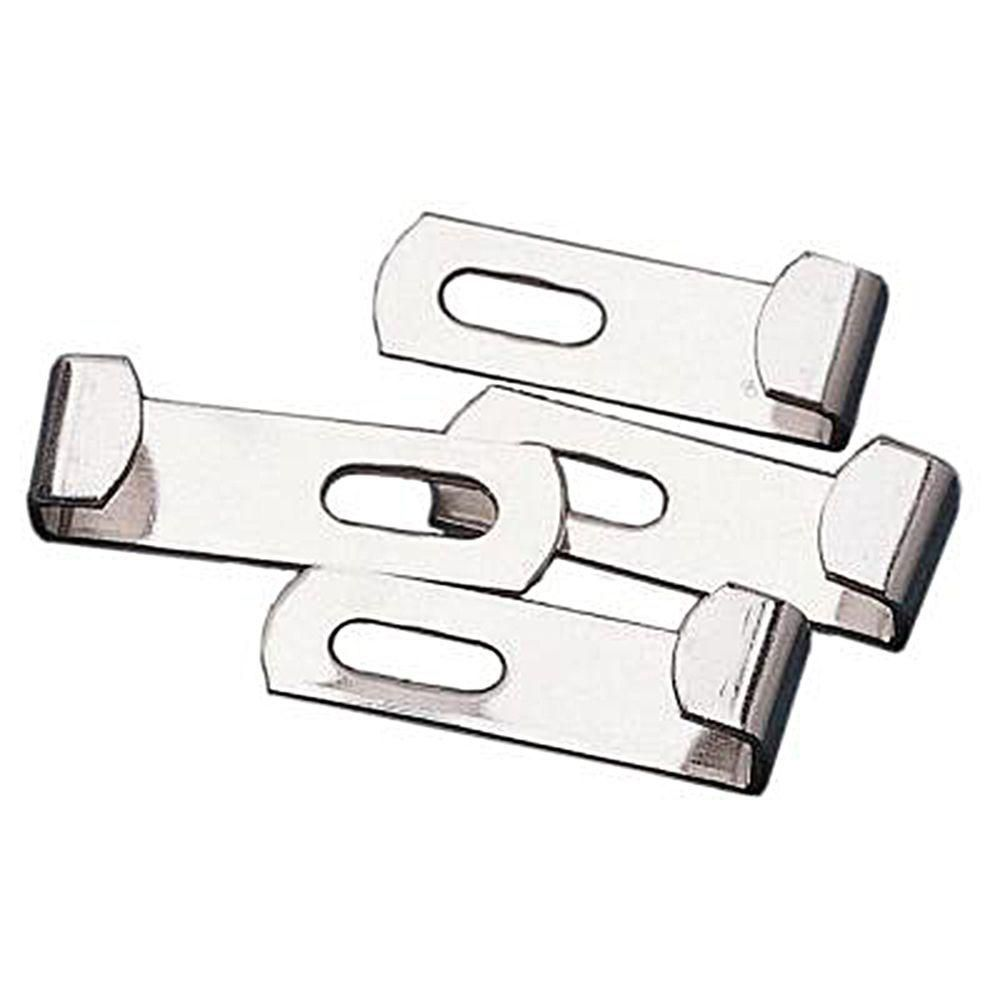 Decor Fixed Mirror Mounting Clips