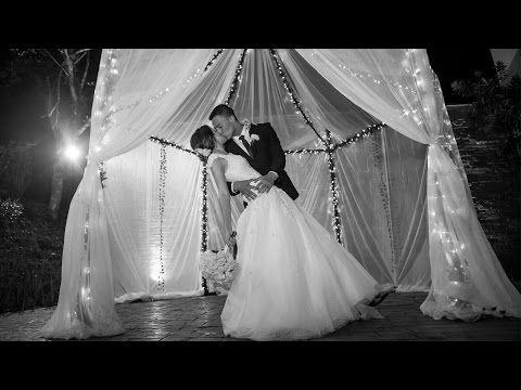 Casamento Talita e Lucas - Espaço Vdara - Aline Ribeiro Fotografia - YouTube