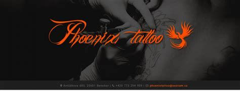 Phoenix Tattoo Benešov #tattoideas #tatto