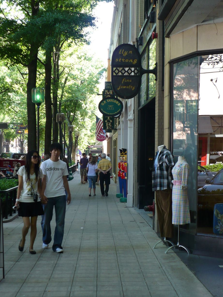 58706c5b75c The shopping in Greenville is amazing