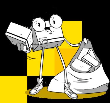 Zyskaj Audiobooka Bart Bart Simpson Snoopy