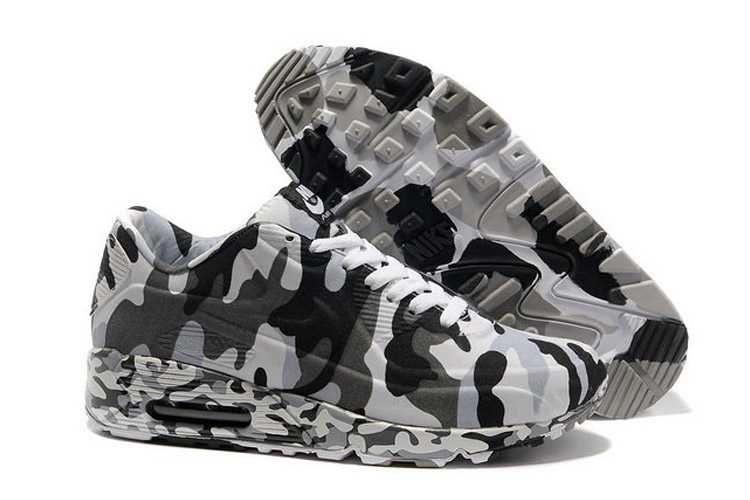 huge discount 20017 f9c07 1767   Nike Air Max 90 Vt Herr Cool Svart Grå SE866144IZtPHFt