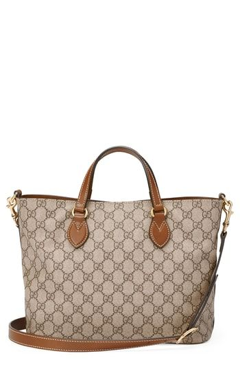 1127b441517 New Gucci Small Eden Canvas Tote Women s Fashion Handbags.   890   topbrandsclothing offers on top store