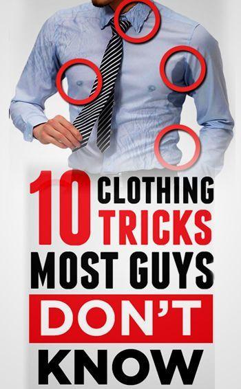 Hacks de vêtements élégants que la plupart des gars ne savent pas (édition 2021)   – men casual