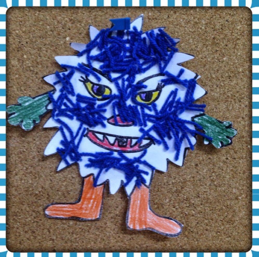 Germ crafts for preschool germ crafts healthy habits