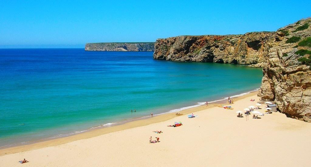 Las mejores playas del Algarve, Portugal (With images