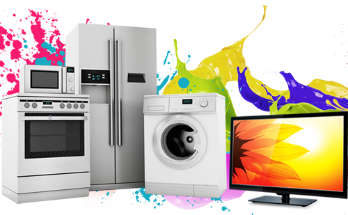 Its Best Repair Service Provider For All Appliances All Types