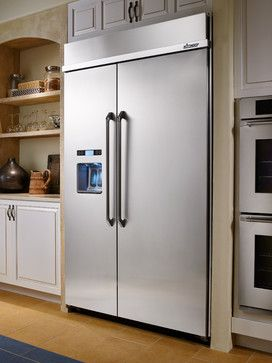 Built In Refrigerators Dacor Discovery 48 And Freezers