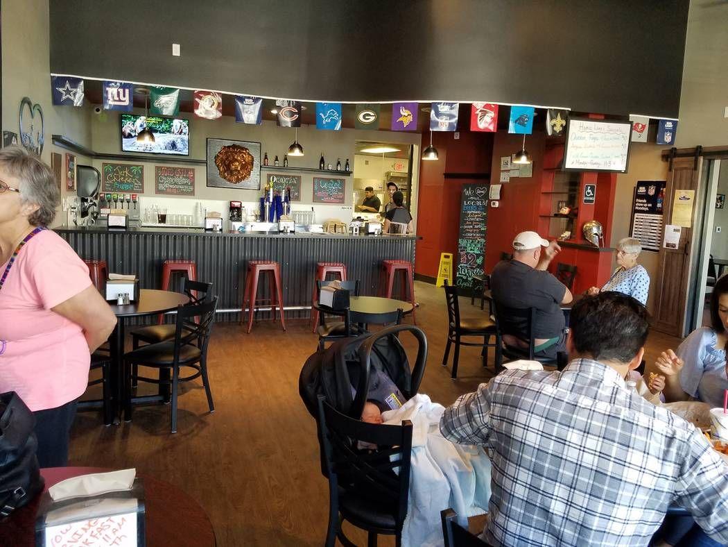 New Restaurants Open In Henderson S Water Street Area Taste Buds Las Vegas