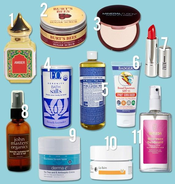 11 Awesome And Natural Beauty Products You Can Find At Whole Foods Organic Beauty Beauty Care Tea Tree Oil