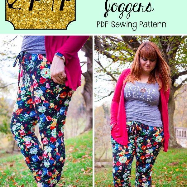 Mama Bear Joggers