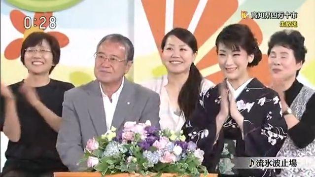 NHKのど自慢 5月24日