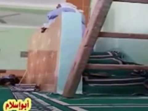 الشيخ عصام رمضان خطبه الجمعه عن فضل شهر رمضان2