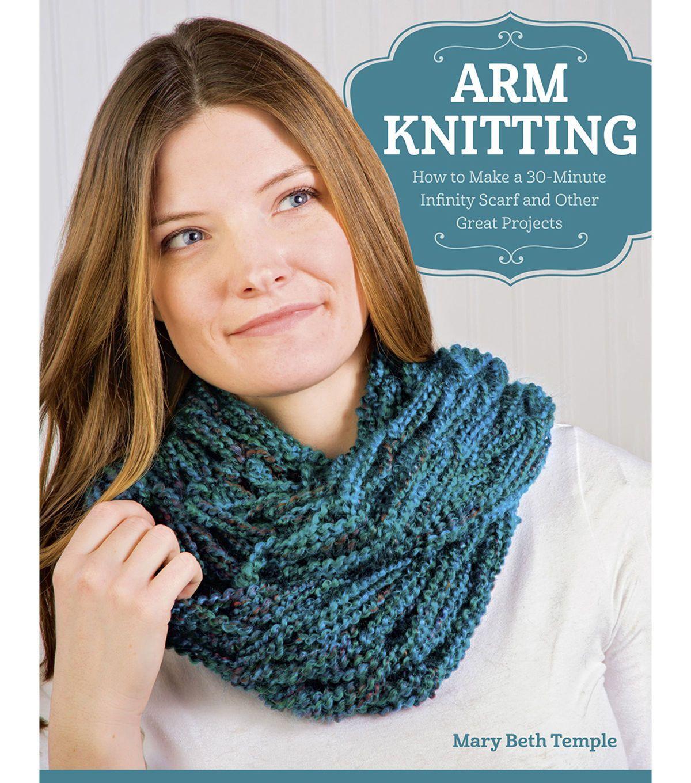 Arm Knitting | Telar, Creatividad y Tejido