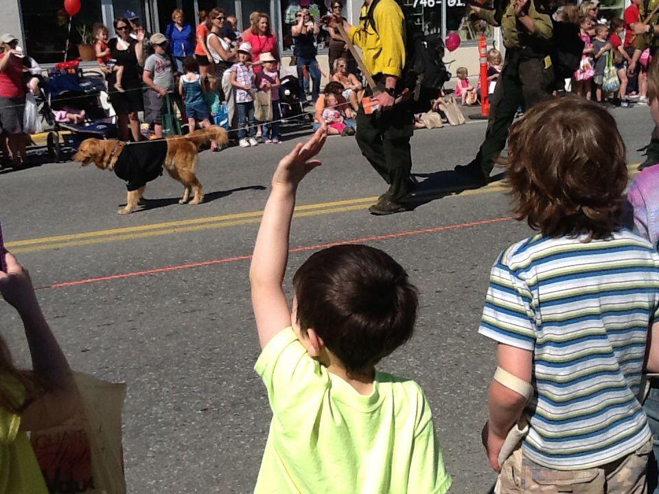 4th of July Parade - 2013