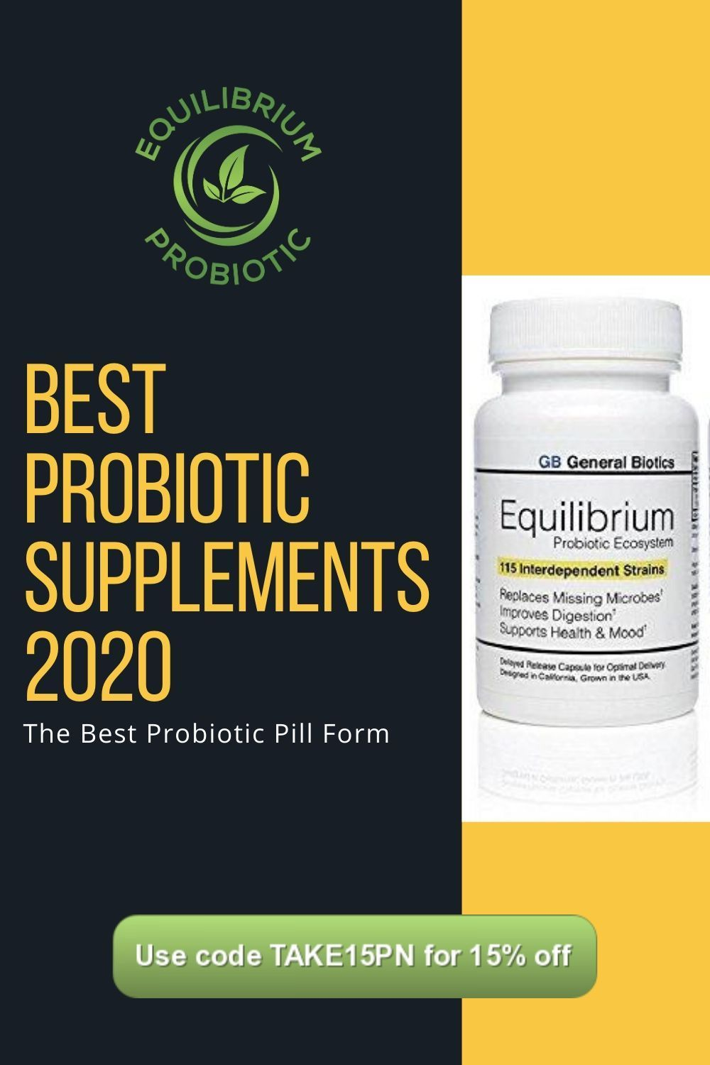 vitamins for gut health and energy