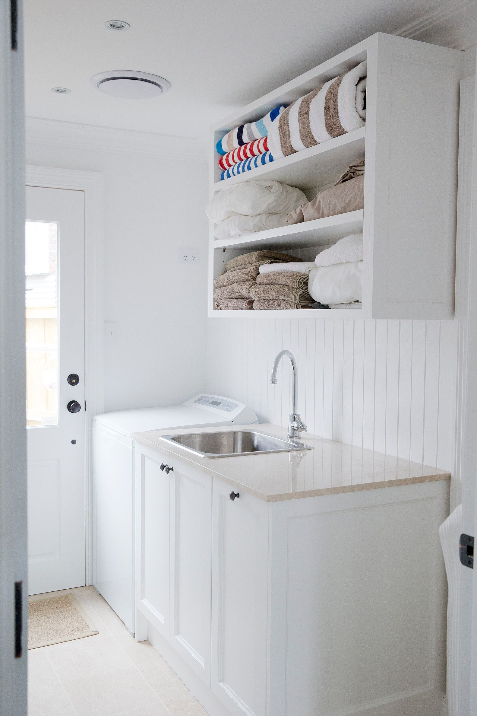 Provincial Kitchens - Laundries