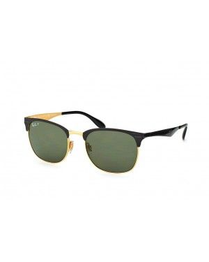 Ray-Ban Clubmaster Metal RB3538 187/9A