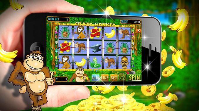 игровые автоматы скачать бесплатно crazy monkey на телефон