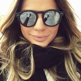 e8e86aa17 óculos de sol feminino illesteva original frete grátis | Eye Candy ...