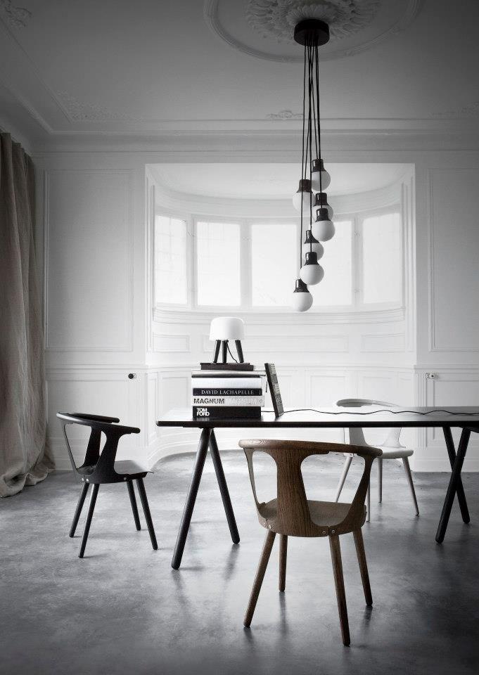 wwwandtradition Photo Jonas Bjerre-Poulsen Interior