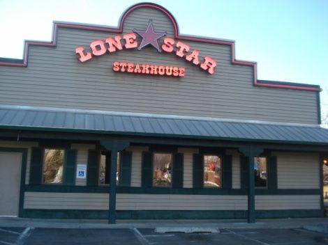 Lonestar Steakhouse Bing Images Steakhouse Best Places To Eat Lone Star