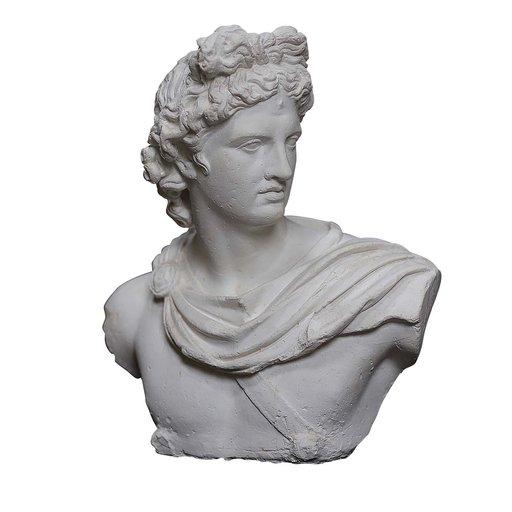 Apollo Belvedere Sculpture In 2021 Ancient Greek Sculpture Sculpture Apollo Belvedere