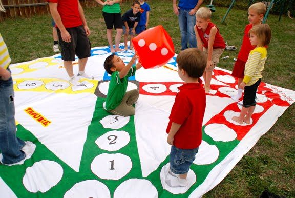 You Re In Trouble Carnival Games For Kids Games For Kids Board Games For Kids