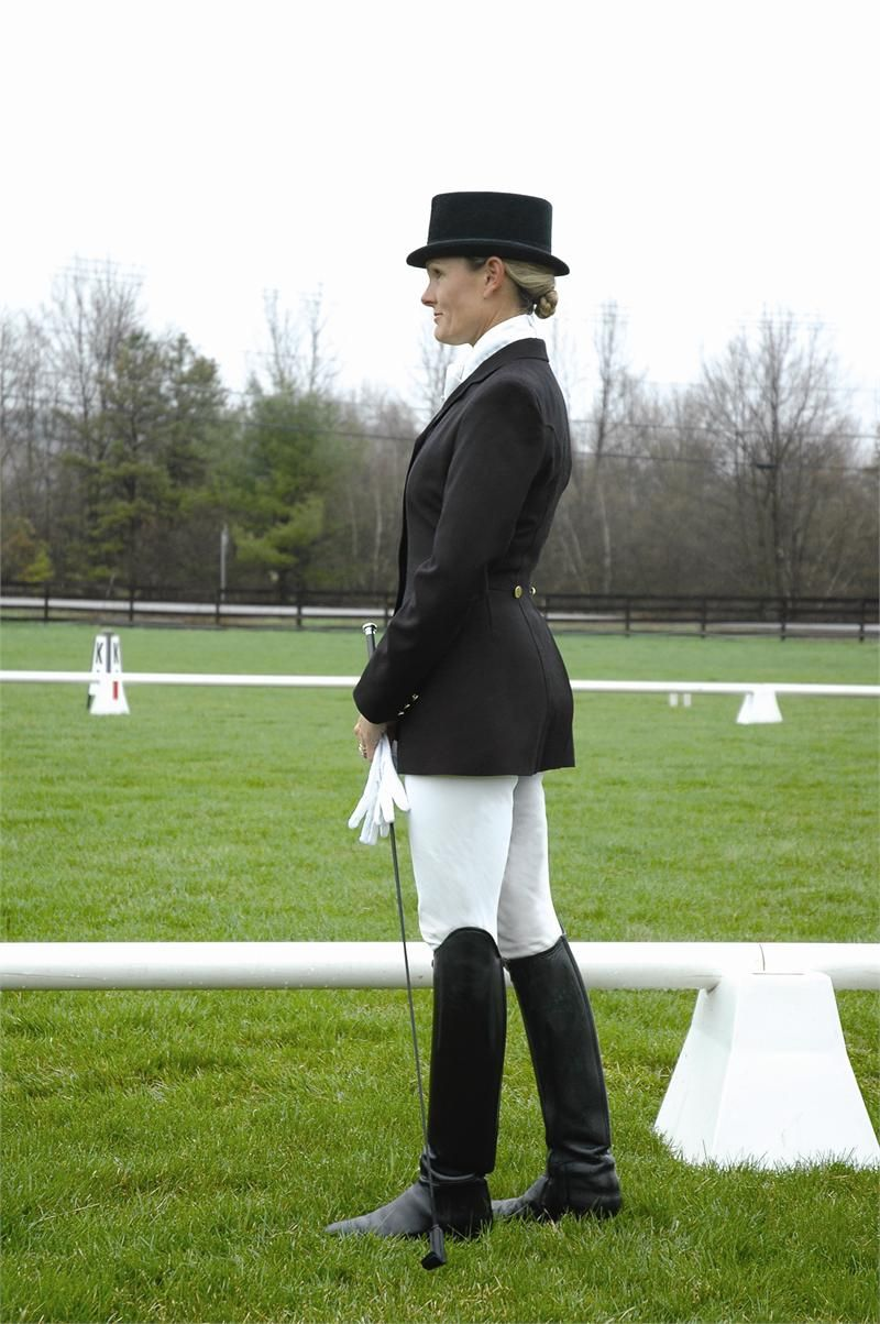 equestrian fashion would prefer in earth tones Riding