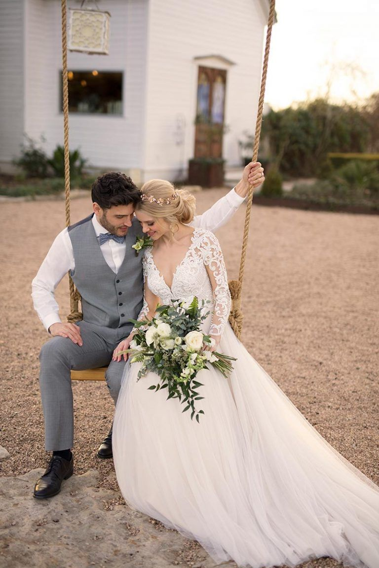 Elegantly ethereal martina liana wedding dresses fall