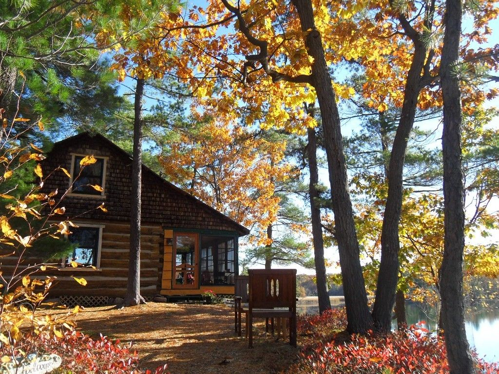 The Coolest Cottages For Rent In Ontario   Cottage rentals ontario ...