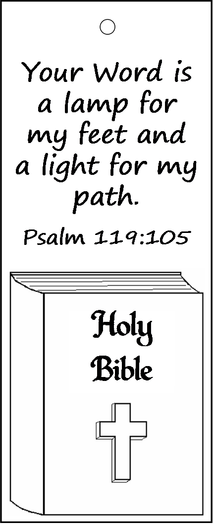 47++ Thy word is a lamp unto my feet coloring page HD