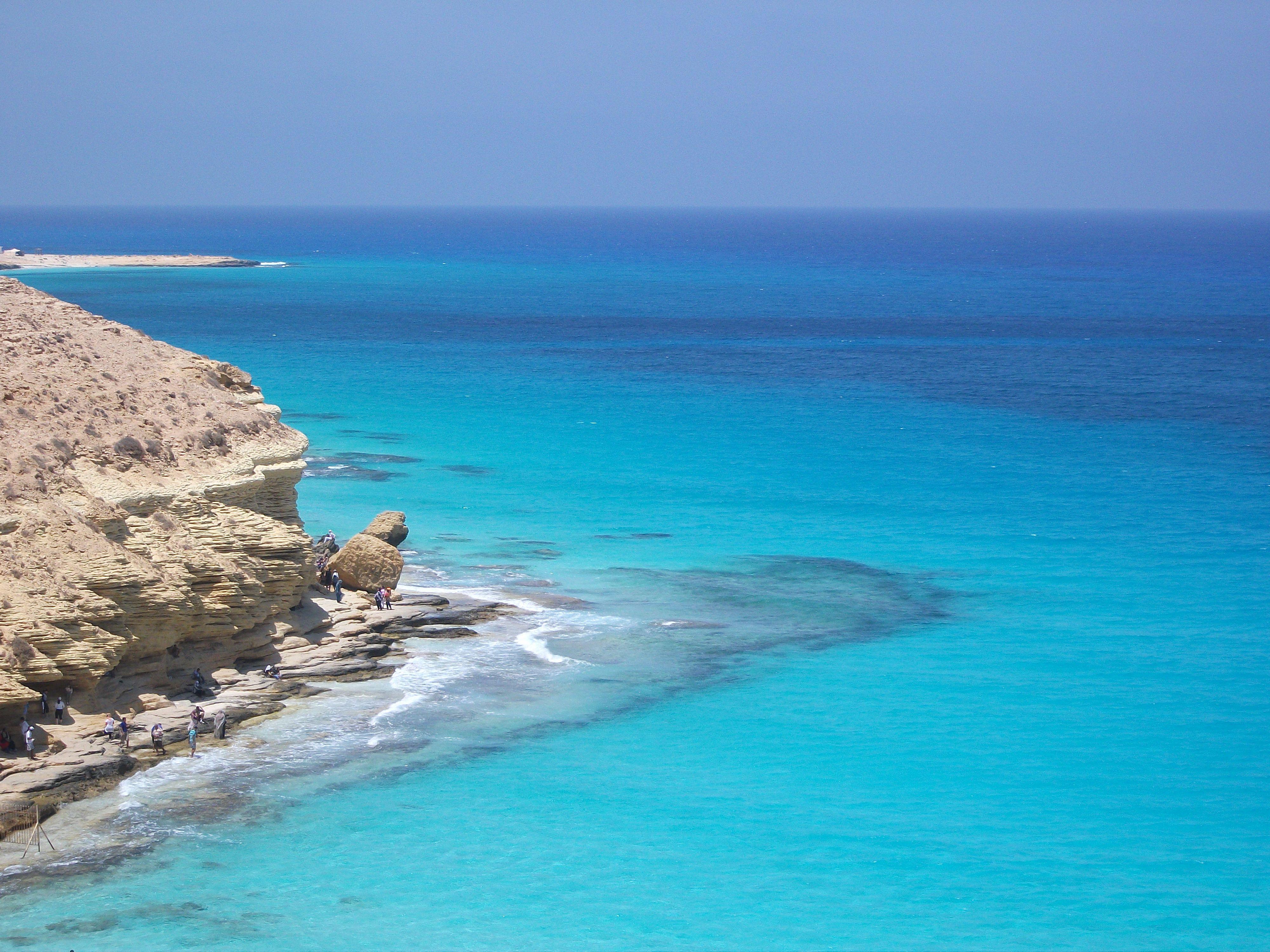 Agiba Beach Mersa Matruh Egypt Egypt travel, Wonders