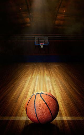 Basketball Live Wallpaper Offers You The Best Animated Backgrounds With Amazing Pictures Of Your Fav Basketball Live Wallpaper Basketball Background Basketball