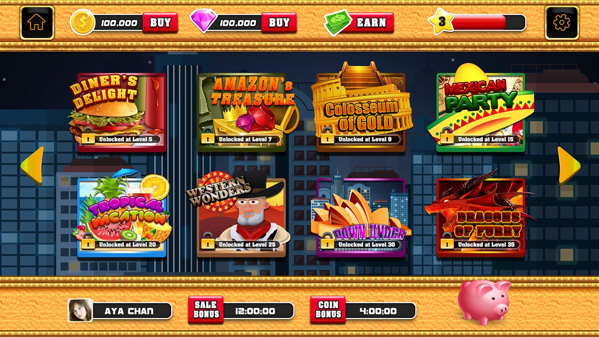Yahoo casino games slots t i casino las vegas
