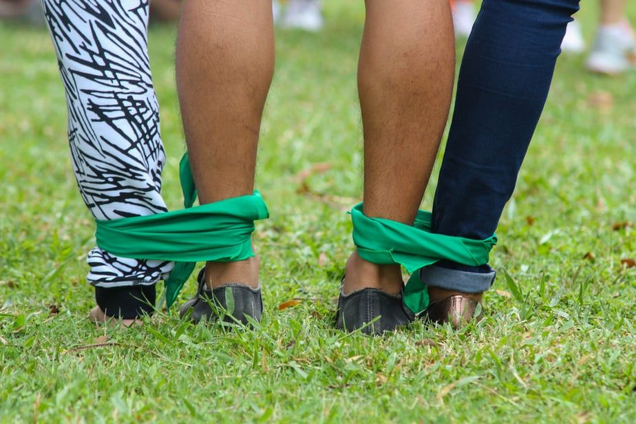 Best Relay Race Ideas For Picnics, the Beach and Family Gatherings 2020